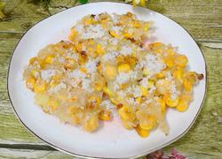 常州 黄金玉米烙