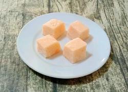 鲜虾萝卜糕 (宝宝辅食)