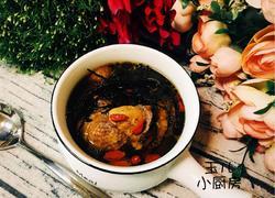四川—核桃花炖土鸡