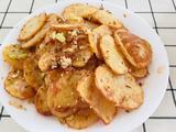 烹土豆片的做法[图]