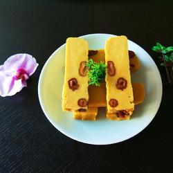 北京#特色小吃黄米面年糕的做法[图]