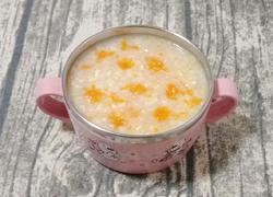 糙米瘦肉粥 (宝宝辅食)
