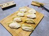 西红柿鸡蛋馅水饺的做法[图]