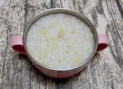鲜藕牛肉粥 (宝宝辅食)