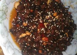 香辣豆豉牛肉酱