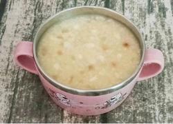 养胃小米粥 (宝宝辅食)