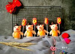 #山东潍坊#2019小猪馒头
