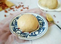 #山东#荞麦豆香杂粮馒头