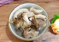 草根小肠汤