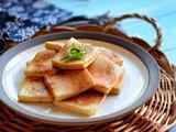 香煎千叶豆腐的做法[图]