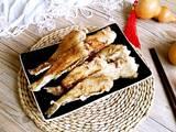 炸沙丁鱼的做法[图]