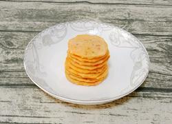 开胃米饭饼 (宝宝辅食)