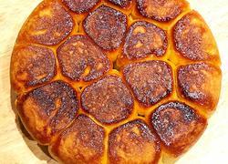 蜂蜜红薯小面包