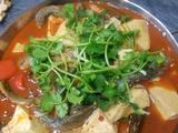 泥鳅炖豆腐的做法[图]