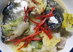 香浓鱼头汤