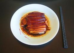 新文美食 酱油扣肉