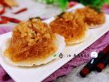 蒜蓉粉丝蒸扇贝的做法[图]