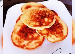 牛奶蜂蜜杂粮饼(正月十五闹元宵)