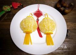 【正月十五闹元宵】水果灯笼