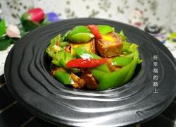 红烧鱼豆腐