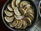 豆角牛肉馅儿饺子的做法[图]