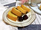 苦荞蔓越莓戚风蛋糕的做法[图]