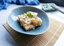黄豆肉皮冻~胶原蛋白与植物蛋白的强强联合