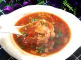 番茄鱼片汤的做法[图]