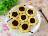 蓝莓果酱饼干的做法[图]