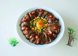 新文美食肉末蒸茄子
