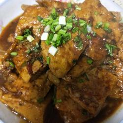 红烧老豆腐