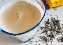 自制焦糖奶茶