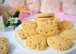 KT饼干(玉米油版)