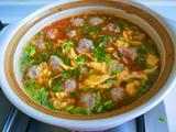 明厨私房菜 番茄猪肉丸子的做法[图]