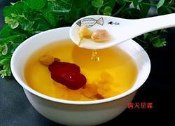 红枣玫瑰茉莉花茶