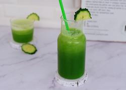 排毒芹菜汁