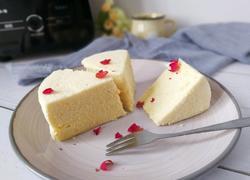 小米糕~健康低糖无油版