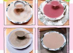 各式营养豆浆/米糊(配多款食谱)