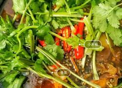 砂锅椒香焗鱼头