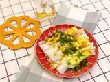 #蒸菜#鸡蛋瘦肉肠粉的做法[图]