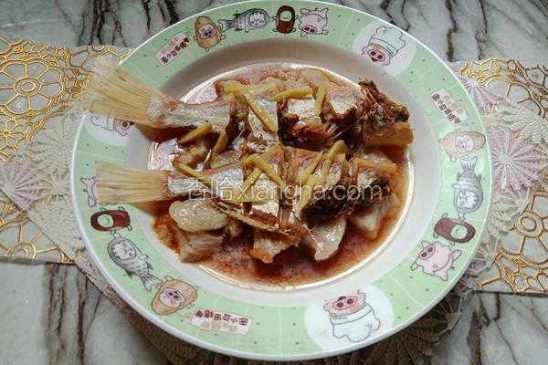 #蒸菜#咸鱼蒸肉
