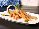 香煎芦笋肉卷的做法[图]