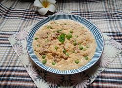 #蒸菜#马蹄蒸肉饼
