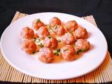 鲜虾猪肉丸的做法[图]