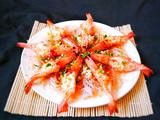 花开富贵虾的做法[图]