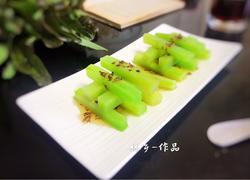桂花蜜翡翠条
