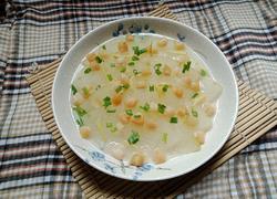 #蒸菜#冬瓜蒸干贝(减肥食谱)
