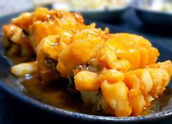 一鱼两吃(上)茄汁草鱼