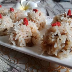 #蒸菜#珍珠丸子