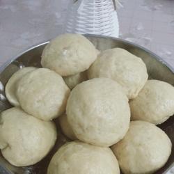 蕃薯馒头的做法[图]